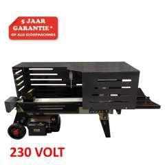 LUMAG houtkloofmachine 7 ton HOS7N