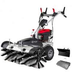 LUMAG veegmachine / sneeuwschuiver KM1000