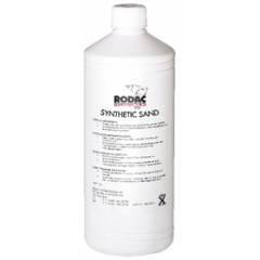 RODAC fles straalzand 700 gram RO-RA188