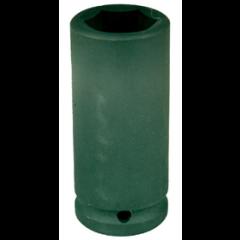 "RODAC 1/2"" krachtdop (lang) 17 mm RO-RAG447817"