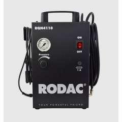 RODAC elektrische rem- en koppelingsontluchter 10 liter