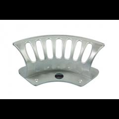 RODAC aluminium slanghouder (klein)