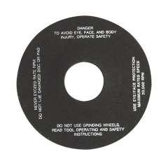 RODAC steunschijf 115mm voor RC260 / RC265