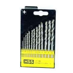 RODAC boorcassette 1,5 - 6,5mm RO-RA8645