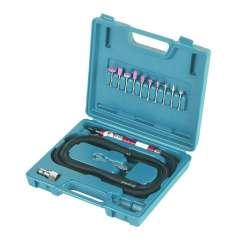 RODAC stiftslijper in koffer met toebehoren RO-RC161BC
