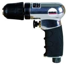 RODAC boormachine 6 mm met snelspankop RO-RC203A