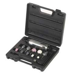 RODAC stiftslijper in koffer met toebehoren RO-RC530BC