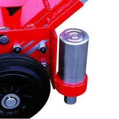 RODAC verlengstuk voor krik lucht-hydraulisch 100x42x20 RO-RQA5001