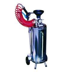RODAC nevelspuit 24 liter rvs RO-RQN5020