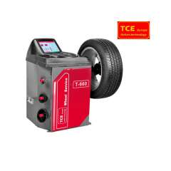 TCE bandenbalanceerapparaat 230V