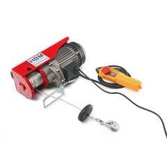 HBM elektrische takel 125-250 Kg